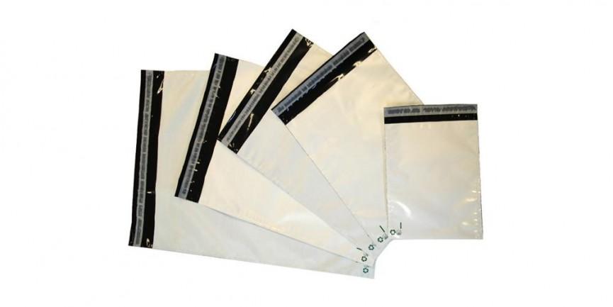 enveloppe courrier securisé