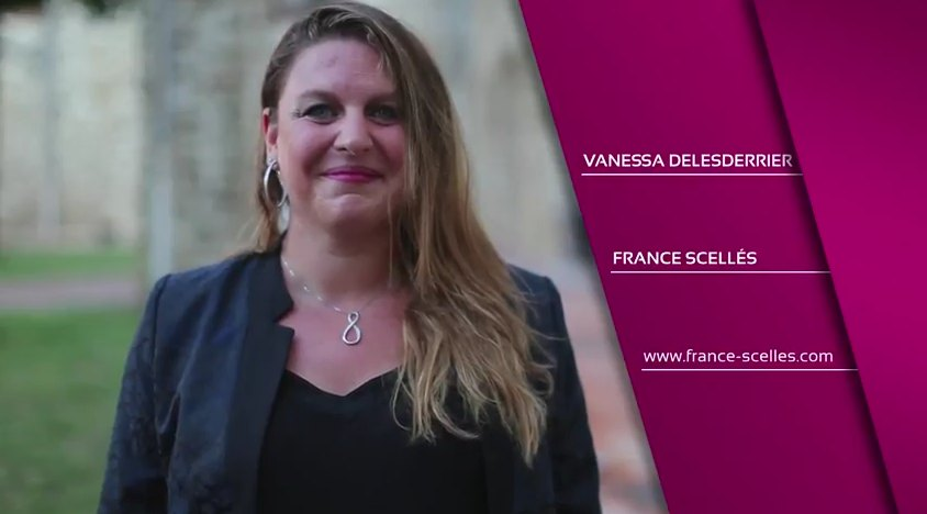 France scellés prix du Jury aux FCE Awards 123