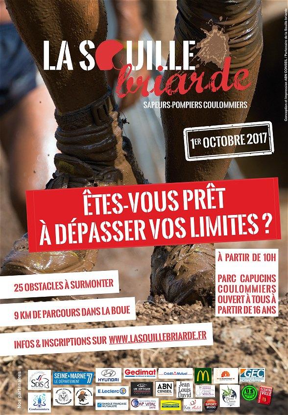 France Scellés, partenaire de la première édition de la Souille briarde