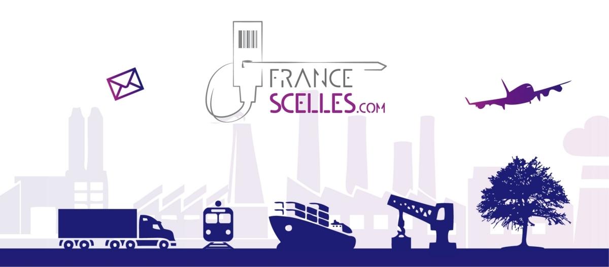France Scellés, vente de scellés de sécurité