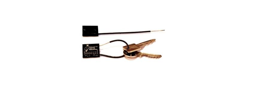 Scellé Cable Fixe